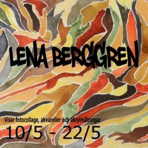 Lena Berggren 20140510