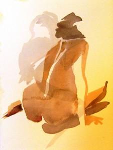 kroki, akvarell 2013 06 15-16 139 färgjusterad o beskuren
